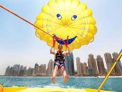 Hilton Dubai Jumeirah - sport