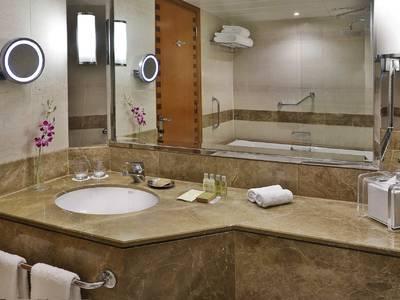 Hilton Dubai Jumeirah - zimmer
