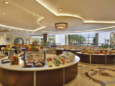 Hilton Ras Al Khaimah Resort & Spa - all inclusive