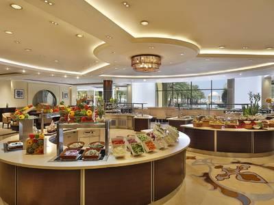Hilton Ras Al Khaimah Beach Resort - all inclusive
