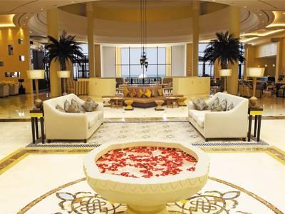 Hilton Ras Al Khaimah Resort & Spa - ausstattung