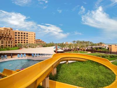 Hilton Ras Al Khaimah Resort & Spa - kinder