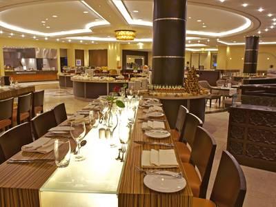 Hilton Ras Al Khaimah Resort & Spa - verpflegung