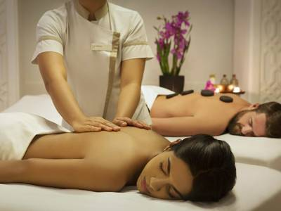 Hilton Ras Al Khaimah Beach Resort - wellness