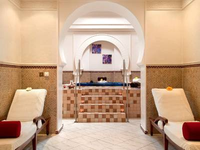 Hilton Ras Al Khaimah Resort & Spa - wellness