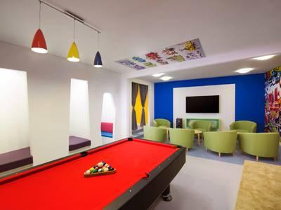 Hilton Ras Al Khaimah Resort & Spa - unterhaltung