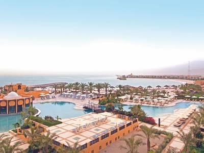 Hilton Ras Al Khaimah Resort & Spa - lage