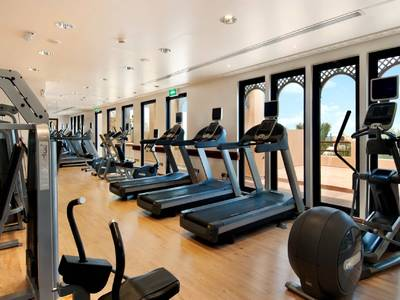 Hilton Ras Al Khaimah Resort & Spa - sport