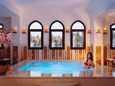 The Cove Rotana Resort - wellness