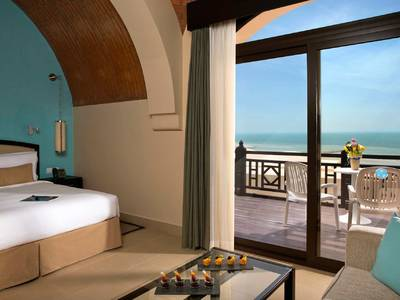 The Cove Rotana Resort - zimmer