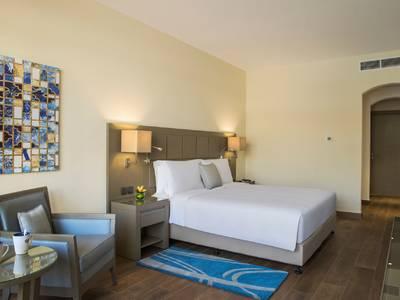 The Cove Rotana Resort - zimmer