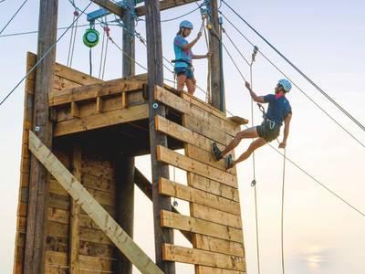 Le Meridien Al Aqah Beach Resort - sport
