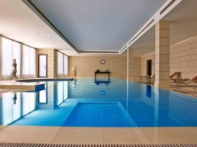 Miramar Al Aqah Beach Resort - wellness
