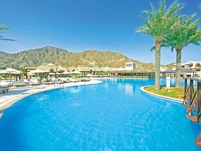 Miramar Al Aqah Beach Resort - ausstattung