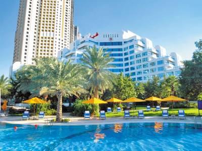 Sheraton Jumeirah Beach Resort - ausstattung