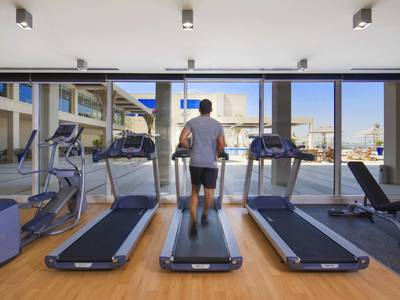 Hilton Garden Inn Ras Al Khaimah - sport