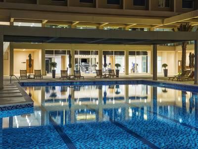 Hilton Garden Inn Ras Al Khaimah - ausstattung