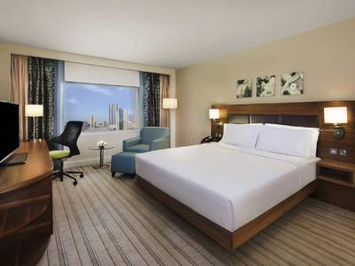 Hilton Garden Inn Ras Al Khaimah - zimmer