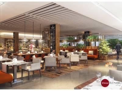 Hilton Garden Inn Ras Al Khaimah - verpflegung