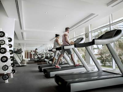 Fujairah Rotana Resort & Spa - sport