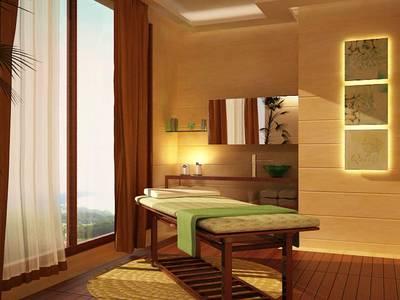 DoubleTree by Hilton Ras Al Khaimah - wellness