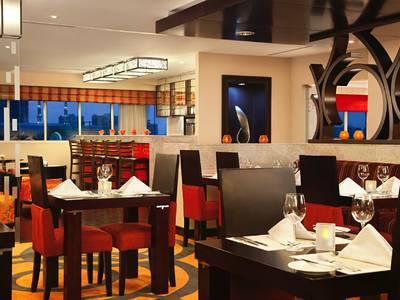 DoubleTree by Hilton Ras Al Khaimah - verpflegung