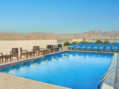 DoubleTree by Hilton Ras Al Khaimah - ausstattung