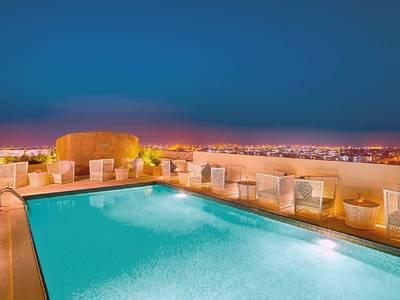 DoubleTree by Hilton Ras Al Khaimah - lage