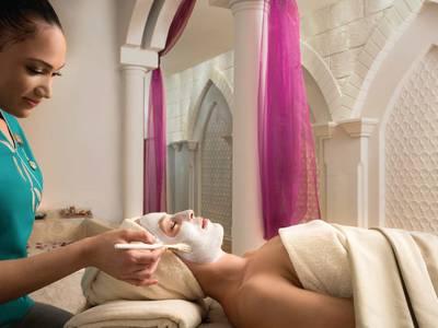 Jumeirah Zabeel Saray - wellness