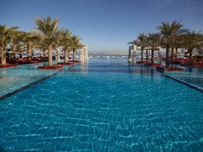 Jumeirah Zabeel Saray - ausstattung