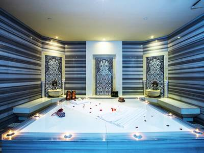 Rixos The Palm Dubai Hotel & Suites - wellness