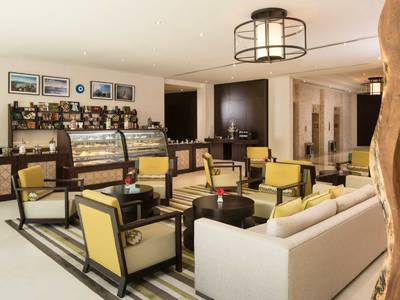 Rixos The Palm Dubai Hotel & Suites - ausstattung