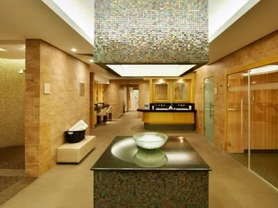 Fairmont The Palm Dubai - wellness