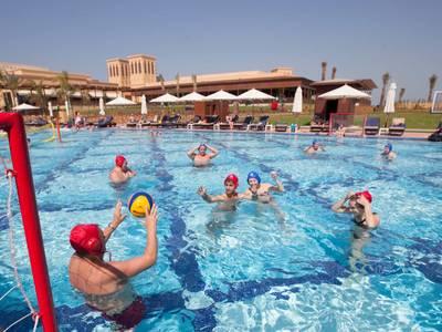Rixos Bab al Bahr - sport