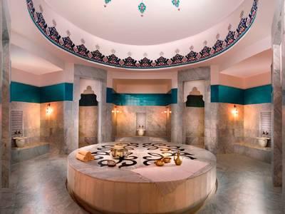 Rixos Bab al Bahr - wellness