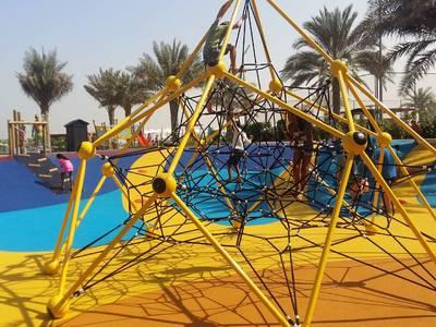 Rixos Bab al Bahr - kinder