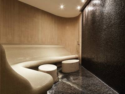 Armani Hotel Dubai - wellness