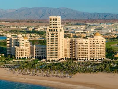 Waldorf Astoria Ras Al Khaimah - lage