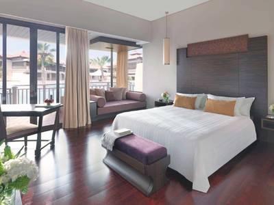 Anantara The Palm Dubai Resort - zimmer