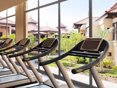 Anantara The Palm Dubai Resort - sport