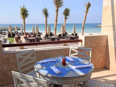 Ajman Saray, a Luxury Collection Resort - zimmer