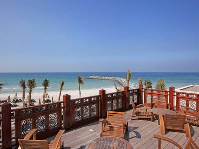 Ajman Saray, a Luxury Collection Resort - ausstattung