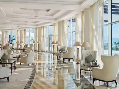 Waldorf Astoria Dubai Palm Jumeirah - ausstattung