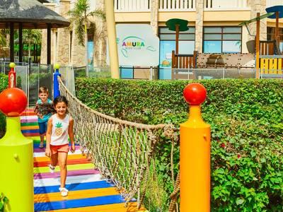 Sofitel Dubai The Palm - kinder