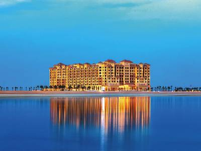 Marjan Island Resort & Spa managed by Accor Hotels