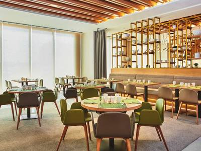 Hilton Garden Inn Dubai Mall of the Emirates - ausstattung