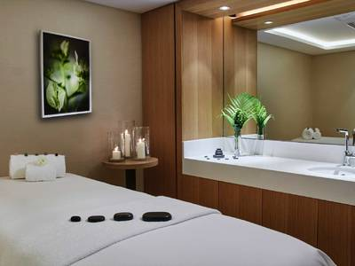 Hilton Garden Inn Dubai Mall of the Emirates - wellness
