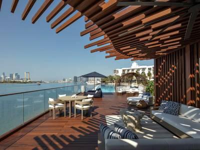 Park Hyatt Dubai - ausstattung