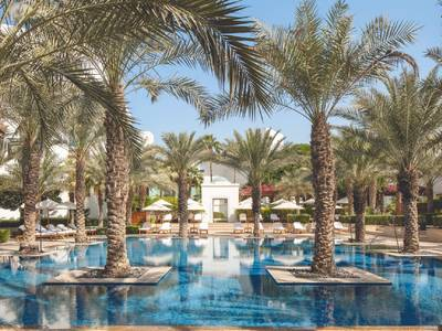 Park Hyatt Dubai