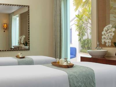 Park Hyatt Dubai - wellness